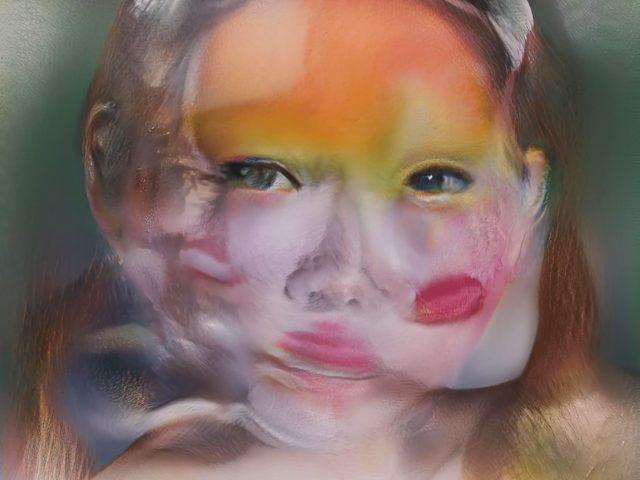 A.I. Beauty Portrait