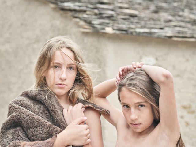 Elba y Maya 20